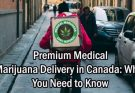 marijuana delivery in canada