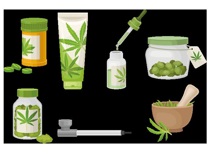Cannabis-Manufacturing